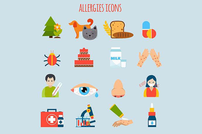 「アトピー性皮膚炎の症状」を抑える生活上のポイントは?